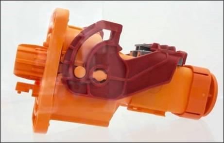 Technyl®先进材料解决方案为新能源汽车组件提供卓越电气保护
